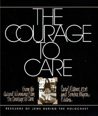 Courage to Care