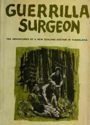 Guerrilla Surgeon