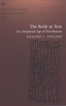 The Body as Text