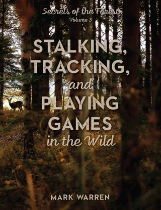 Stalking, Tracking, and Playing Games in the Wild