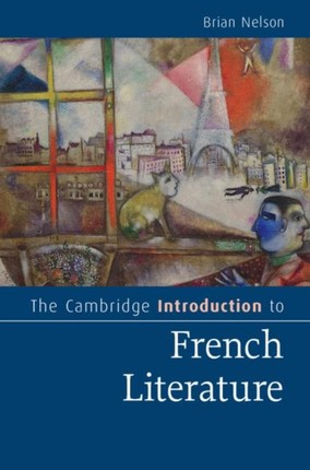Cambridge Introduction to French Literature