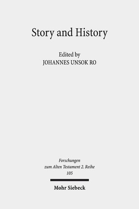 Story and History