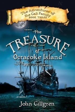 Treasure of Ocracoke Island