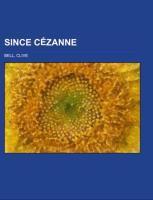 Since Cézanne