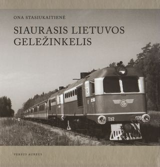 Siaurasis Lietuvos geležinkelis