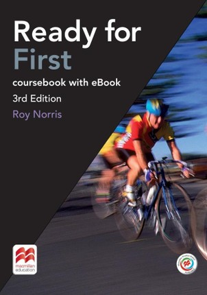 Ready for First. 3rd edition. Student's Book Package with ebook and MPO - without Key