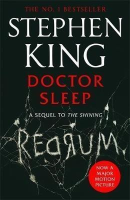 Doctor Sleep. Film Tie-In