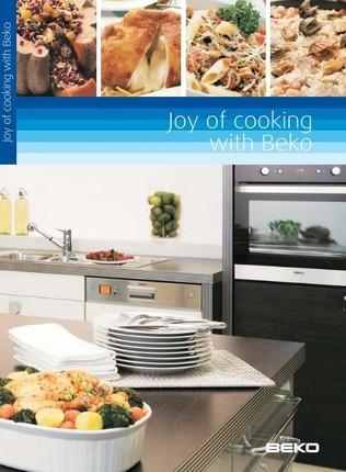 Joy of cooking with Beko