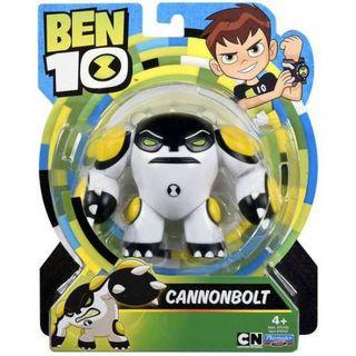 BEN10 figūrėlė Cannonbolt, 76107