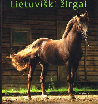 Lietuviški žirgai