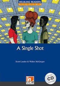 A Single Shot, mit Audio-CD