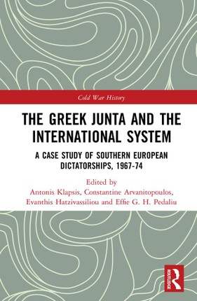 The Greek Junta and the International System