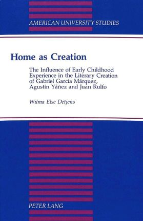 Home as Creation