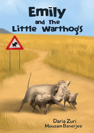 Emily and The Little Warthogs