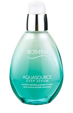BIOTHERM Aquasource deep serum, 50ml