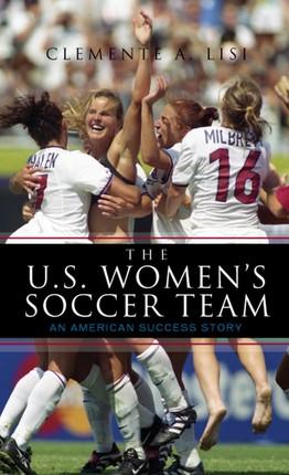The U.S. Women's Soccer Team