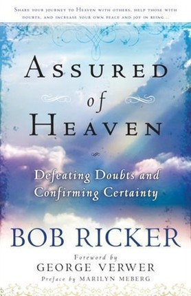 Assured of Heaven