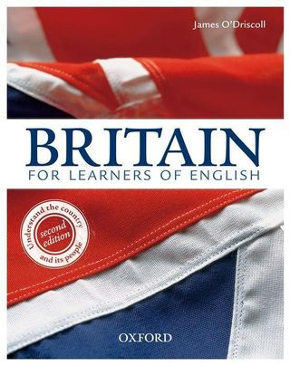 Britain - The Country and its People. Intermediate. Advanced. Student's Book
