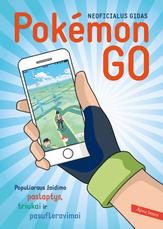 Pokemon GO: neoficialus gidas