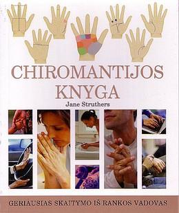 Chiromantijos knyga