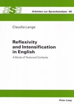 Reflexivity and Intensification in English