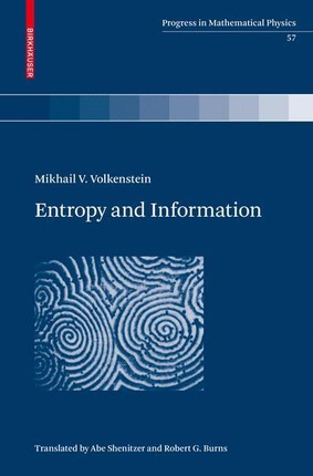 Entropy and Information