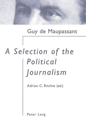 A Selection of the Political Journalism