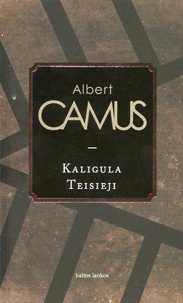 Kaligula. Teisieji