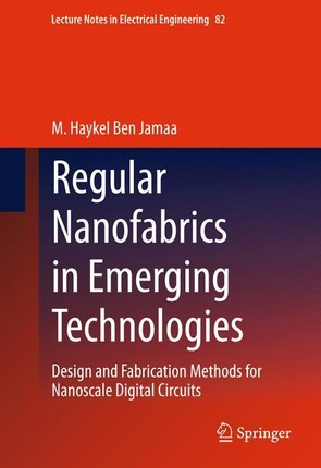Regular Nanofabrics in Emerging Technologies