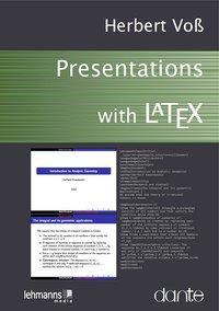 Presentations with LaTeX