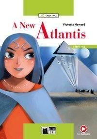 A New Atlantis. Book + App