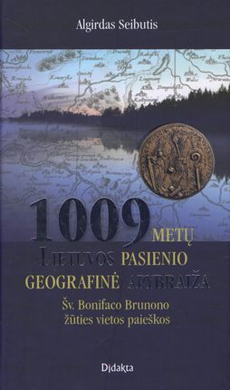 1009 metų Lietuvos geografinė apybraiža