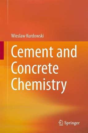 Cement and Concrete Chemistry
