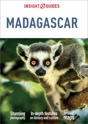Insight Guides Madagascar (Travel Guide eBook)