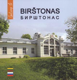 Birštonas (lietuvių kalba, rusų kalba)