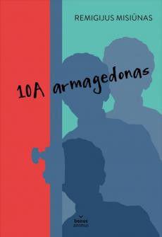 10A armagedonas