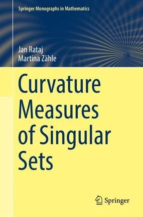 Curvature Measures of Singular Sets