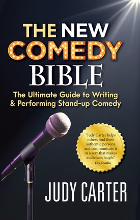 NEW Comedy Bible