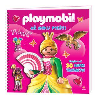 Playmobil. Princess
