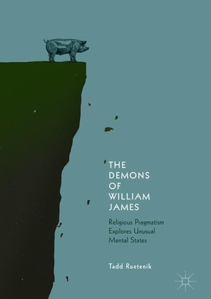 The Demons of William James
