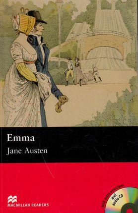 Emma (+CD)