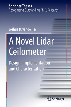 A Novel Lidar Ceilometer