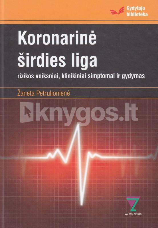 koronarinės širdies ligos sveikatos ir socialinė politika)