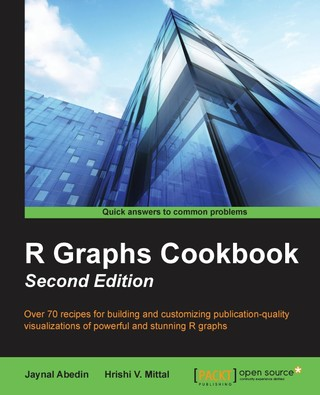 R Graph Cookbook - Second Edition