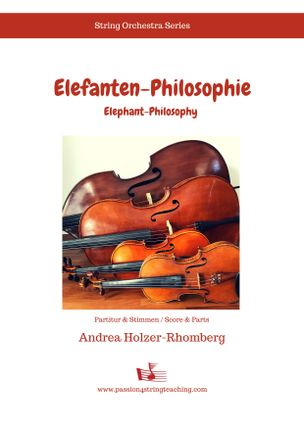 Elefanten-Philosophie