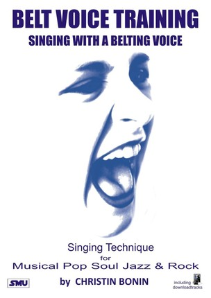 Belt Voice Training - Singing with a belting voice