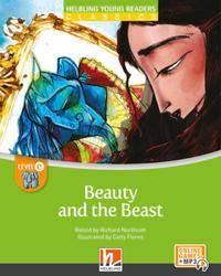 Beauty and the Beast + e-zone