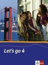 Let's go 4. Schülerbuch / Hauptschulen