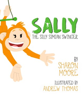 Sally the Silly Simian Swinger