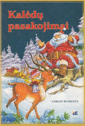 Kalėdų pasakojimai